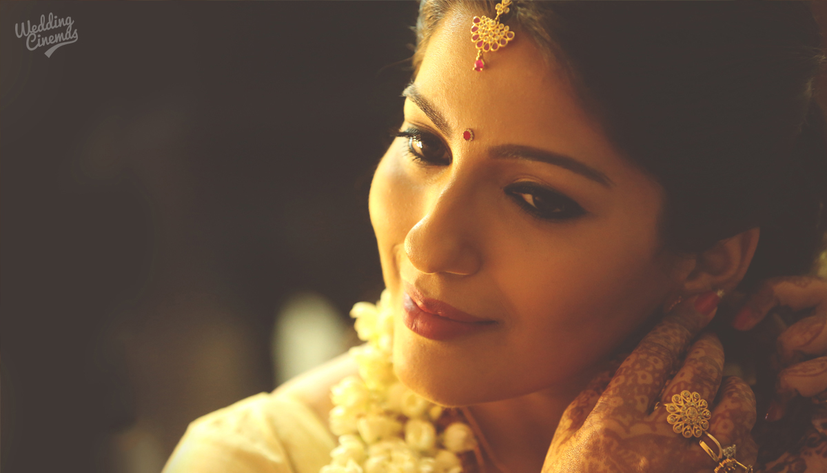 How Important Is Bridal Makeup In A Wedding