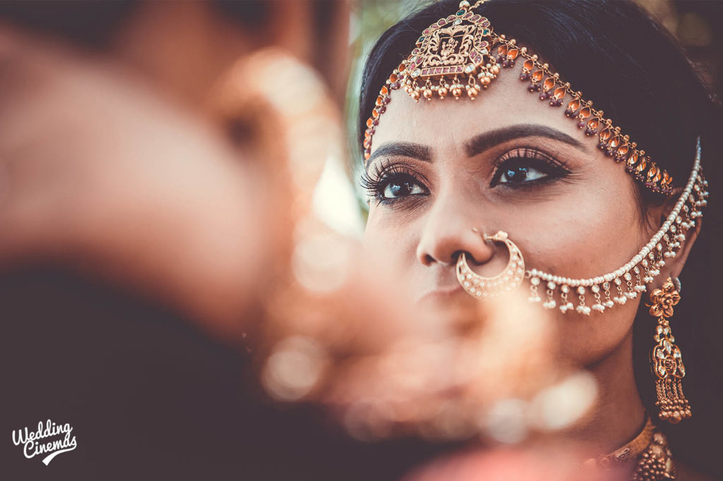 Wedding Photography at Al-Saj International Convention Center Trivandrum