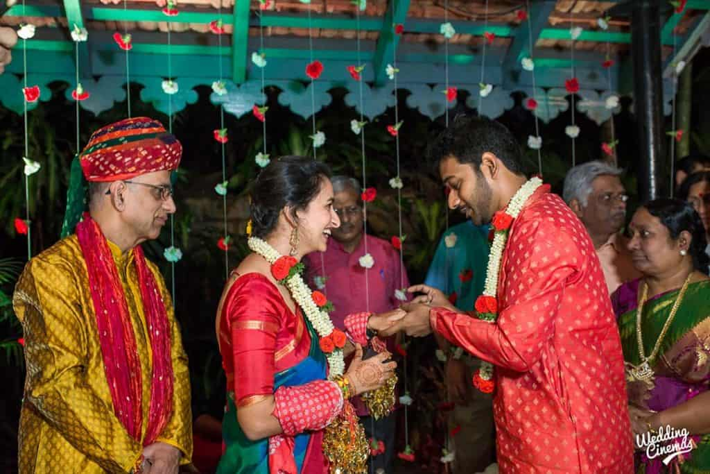 Destination wedding Photography Bangalore