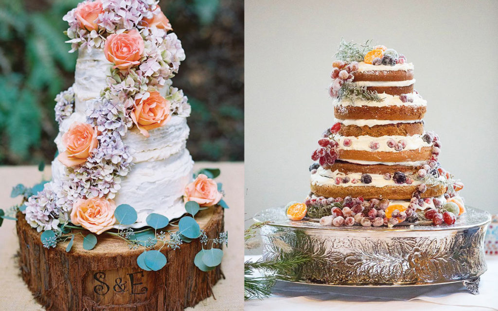 wedding cakes design 2018 best wedding cake trends 2018 wedding cinemas 24184
