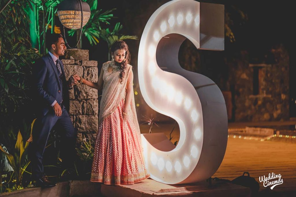 Engagement Photography at Vivanta by Taj Kovalam