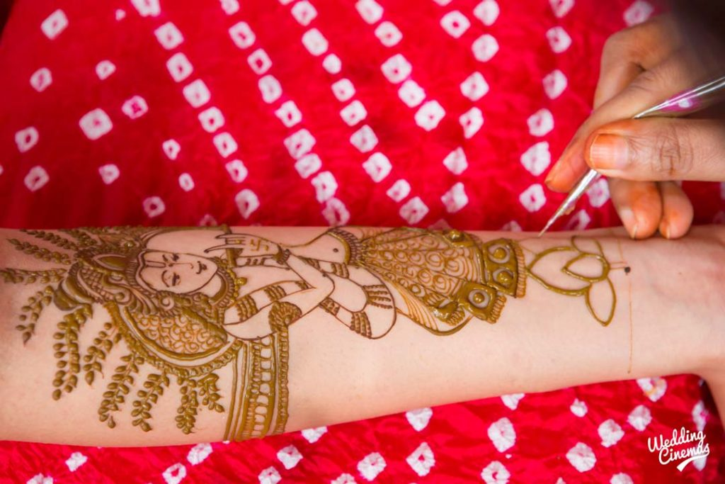 Mehendi Photography Mysore