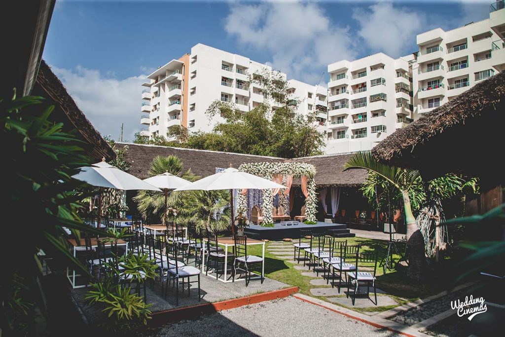 Best Wedding Venues in Bangalore